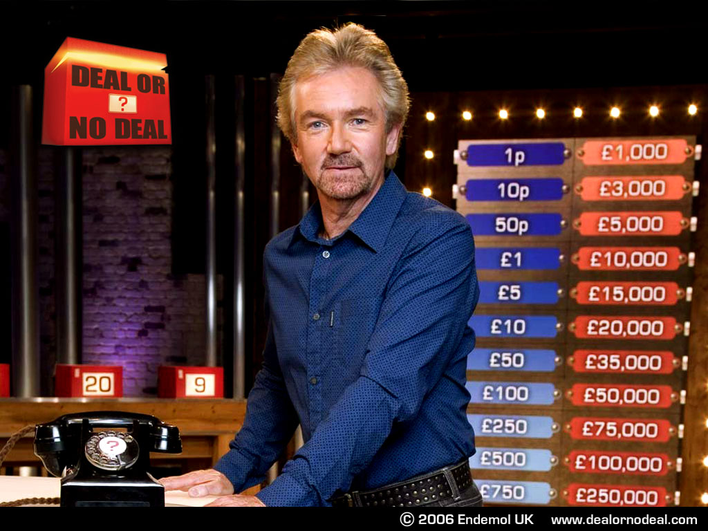 banker of deal or no deal